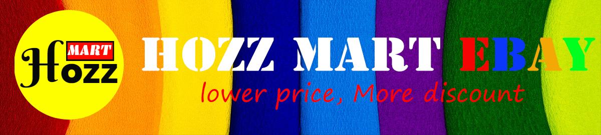HOZZ MART
