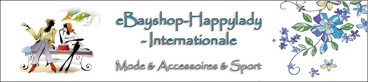 Happylady-Internationale