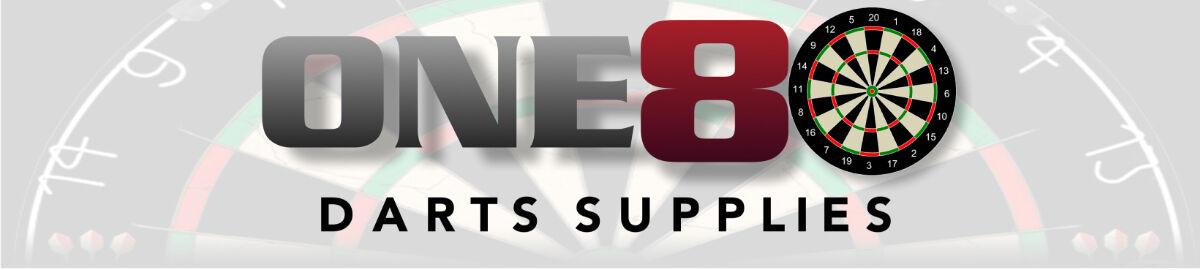 ONE80 Darts Supplies