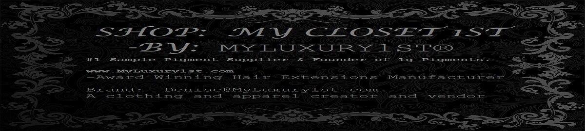 MyLuxury1st® -The Great Sample Rack
