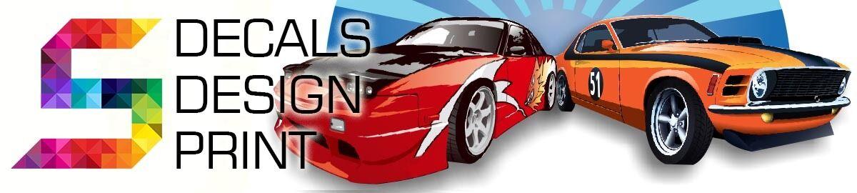 JULKUB CAR STRIPES