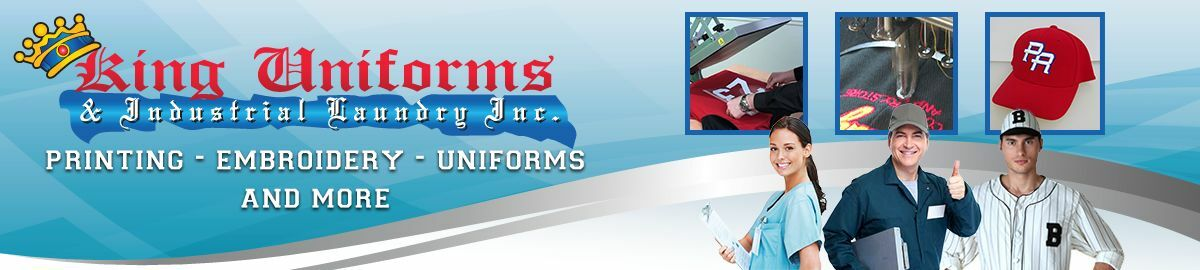 King Uniforms & Industrial Laundry