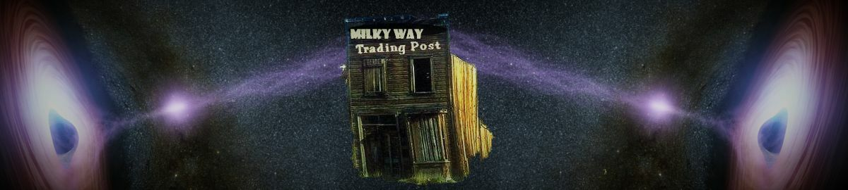 Milky Way Trading Post