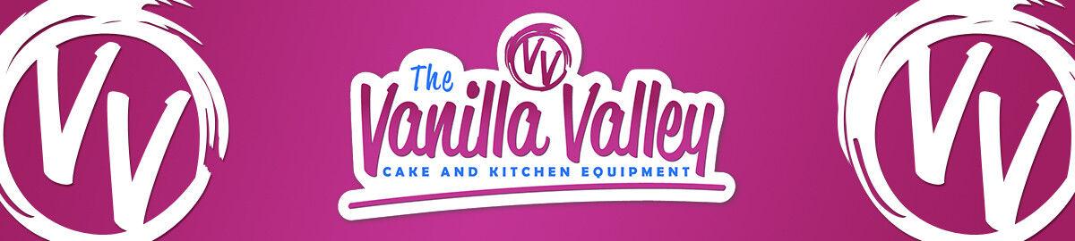 The Vanilla Valley