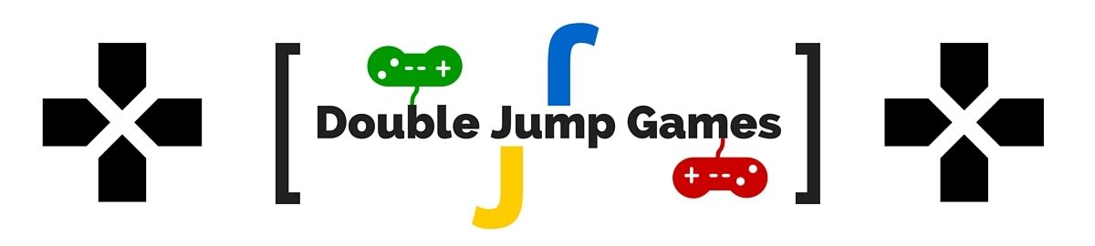 Double Jump Games