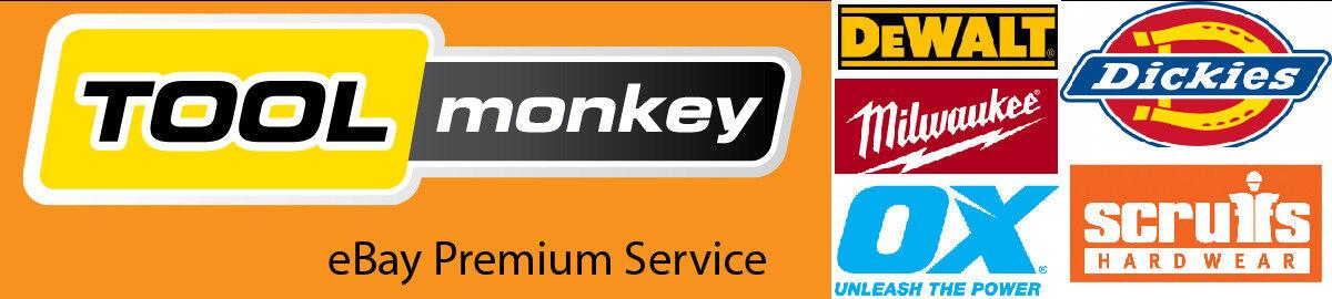 Toolmonkey Ltd