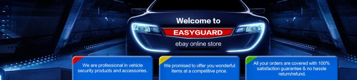 Easyguard store