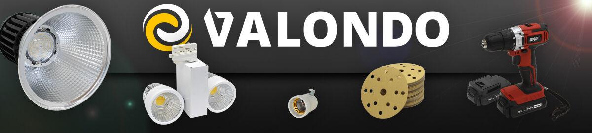 Valondo Shop