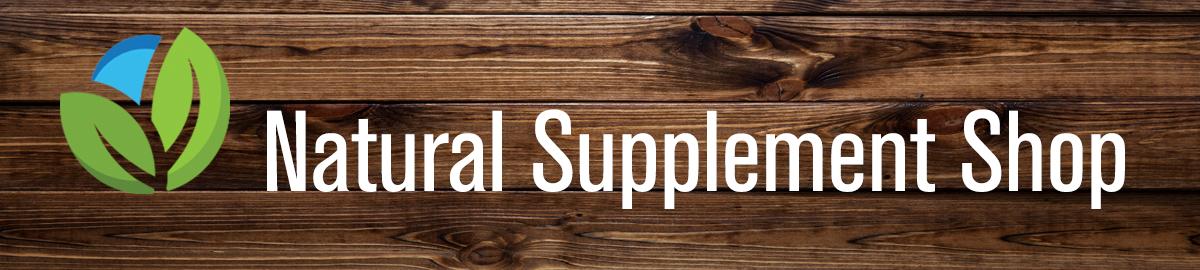 Natural Supplement Shop