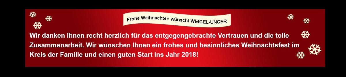 WEIGEL-UNGER Haustechnik Shop