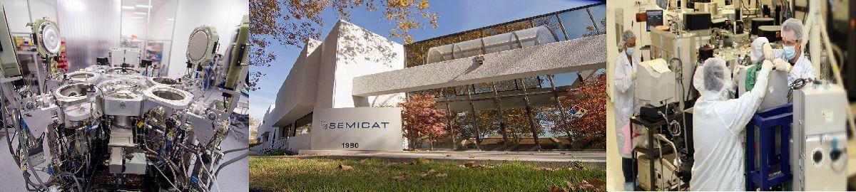 Semicat Spares