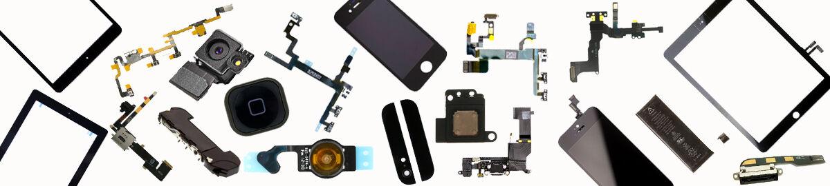 Shop Wireless Parts LLC