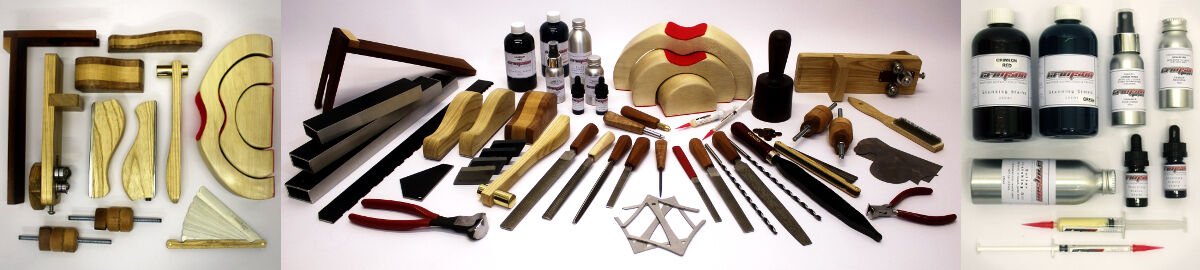 Crimson Luthiers Tools and Supplies
