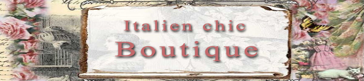 italien chic boutique
