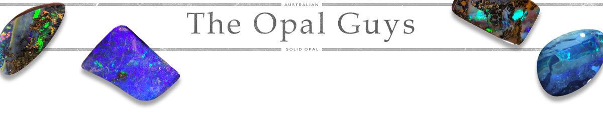 The Opal Guys