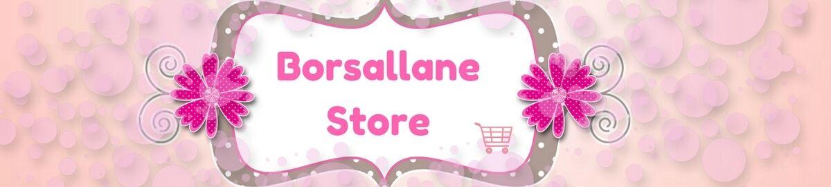 Borsallane Store