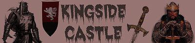 KINGSIDE CASTLE