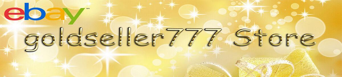 Goldseller777 Store