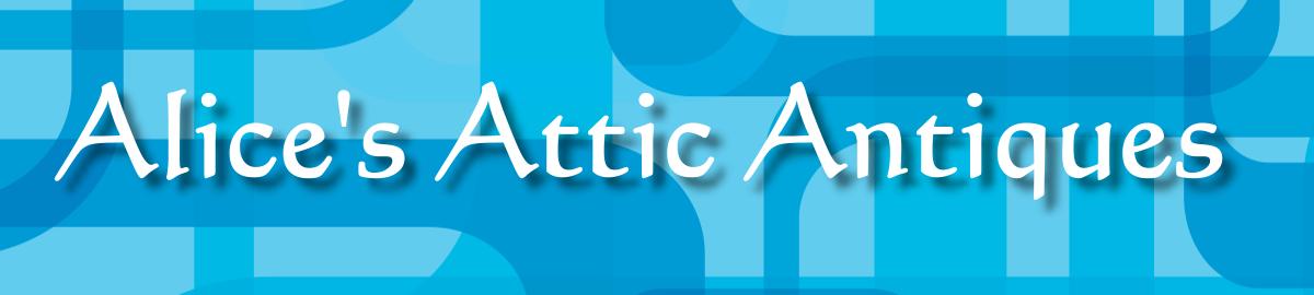 Alice's Attic Antiques