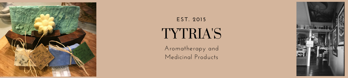 Tytria's