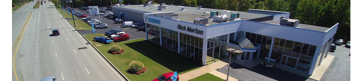 Rich Morton Mazda