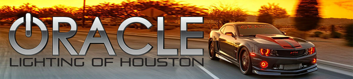 ORACLE Lighting of Houston