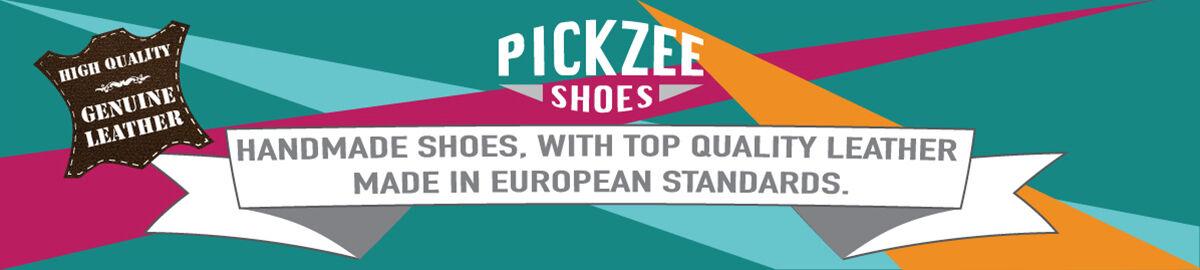 Pickzee Shoes