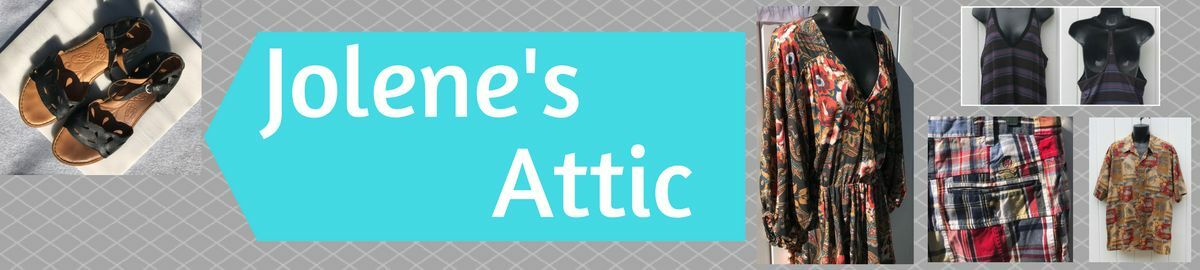 Jolene s Attic Pre-Owned Clothing