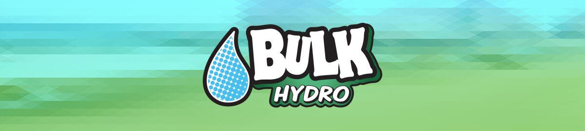 Bulk Hydro