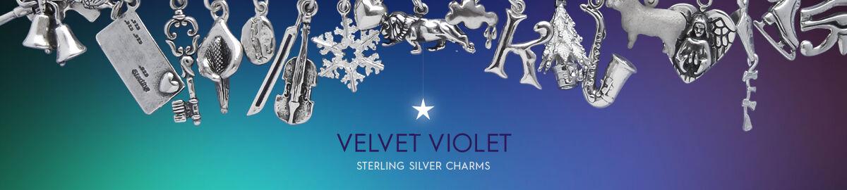 Velvet Violet Charms