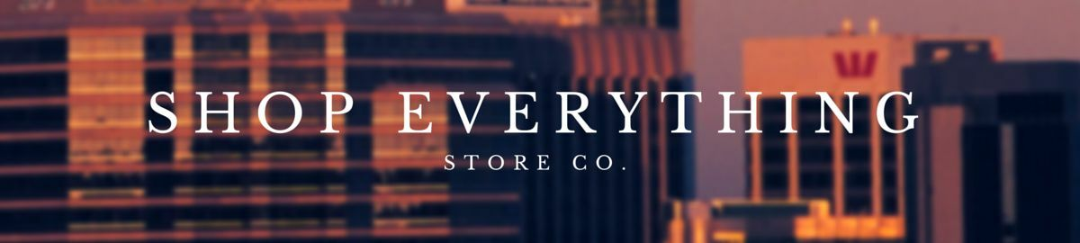 Shop Everything Store