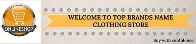 Top Brands Online Store