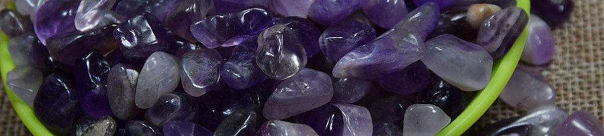 China crystal