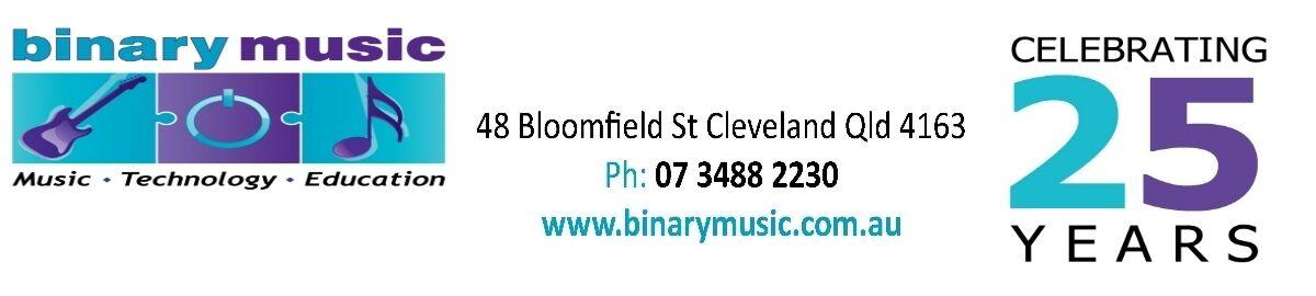 binarymusic