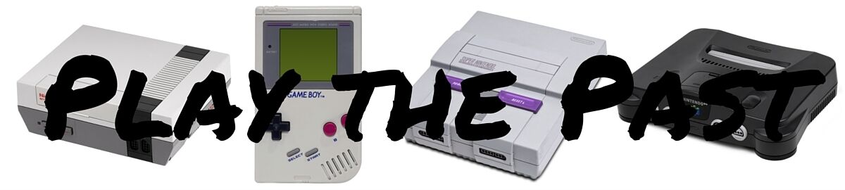 Play The Past