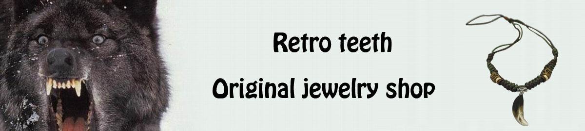 Retro dental franchise store