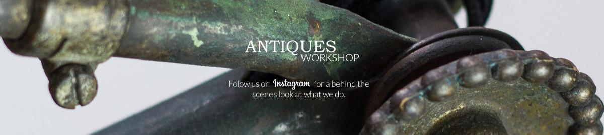 Antiques Workshop