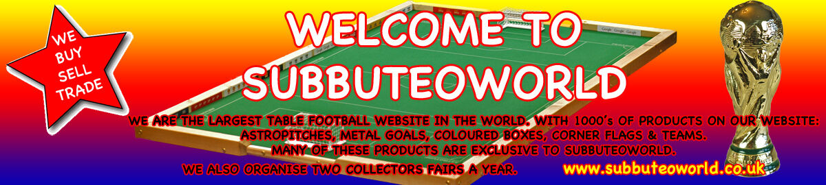SUBBUTEOWORLD LTD
