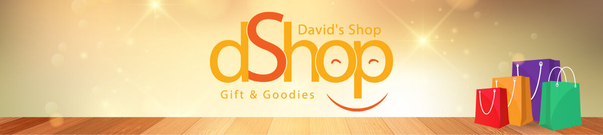 dShop.David's Shop
