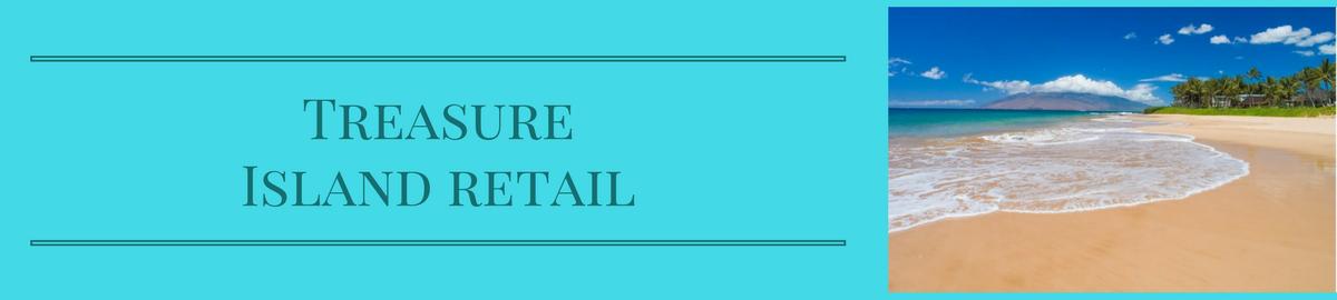 Treasure Island Retail