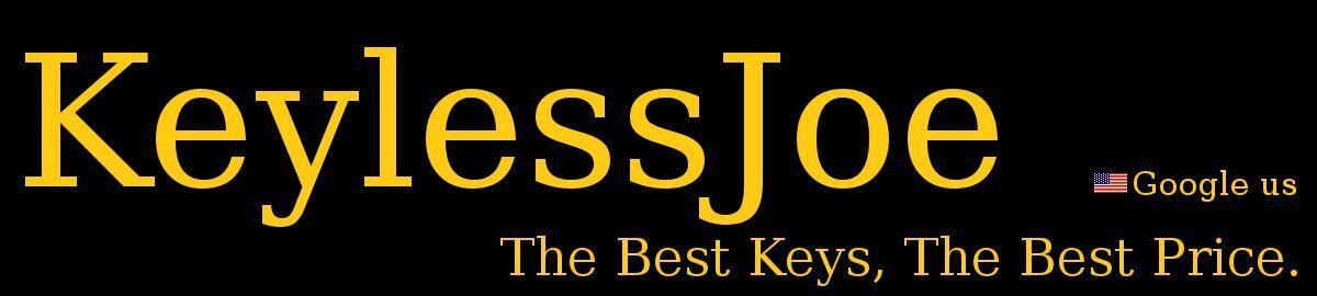 KeylessJoe