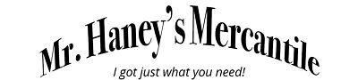 Mr Haney's Mercantile