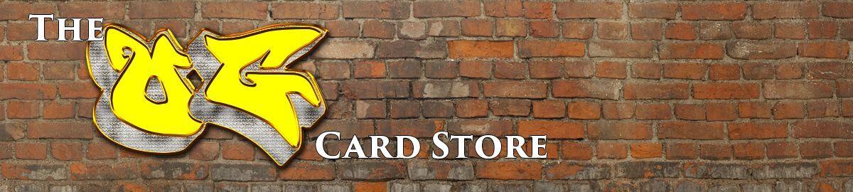 TheOriginalCardStore