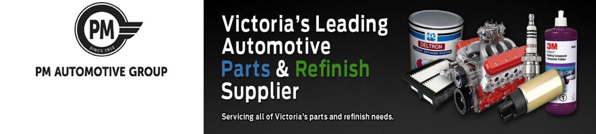 PM Automotive Parts