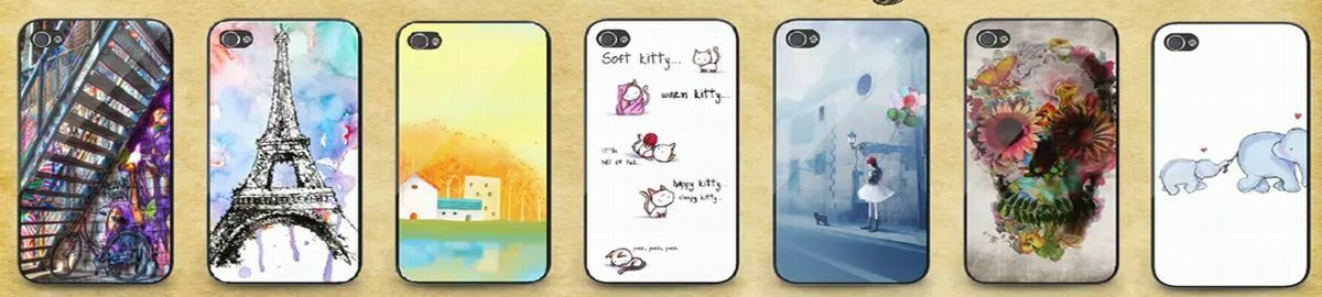 Cute Cellphone Accessory