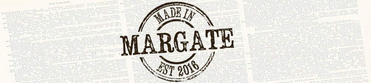 Made In Margate 2016
