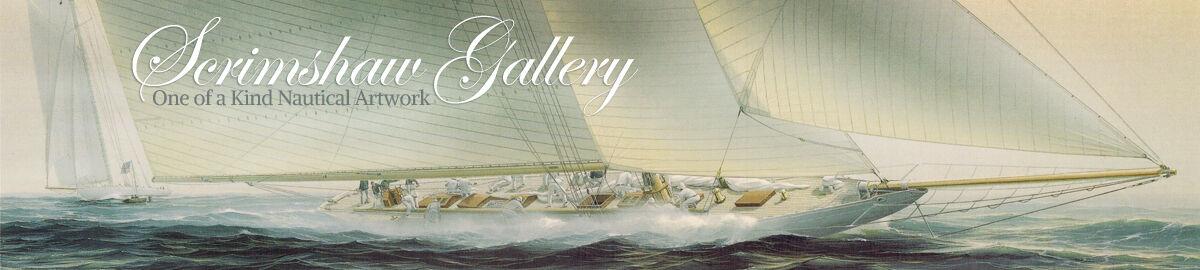 Scrimshaw Gallery