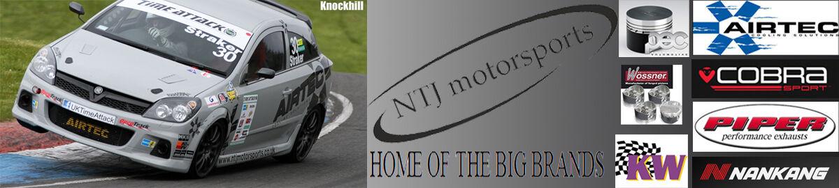 NTJ Motorsports