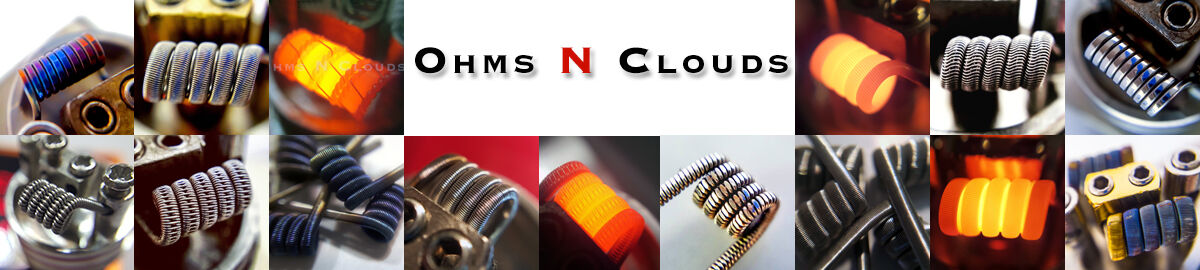 Ohms N Clouds