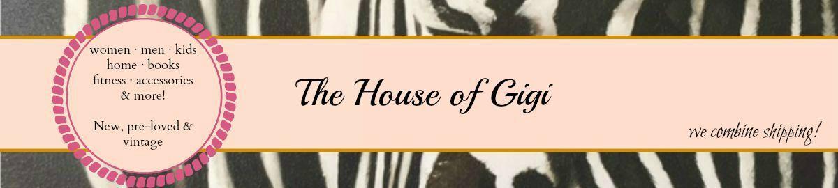 The House of Gigi